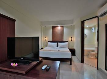 Hotel Jayakarta Anyer Serang - Boutique Suite - Room Only Last Minute 36%