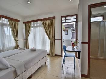 Hotel Jayakarta Anyer Serang - Samudra Pasifik (3 Bedroom Cottage - with Breakfast) Regular Plan