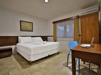 Hotel Jayakarta Anyer Serang - Samudra Indonesia Garden View Breakfast Hot Deal 30%