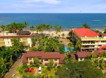 The Jayakarta Anyer Beach Resorts