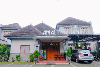 OYO 778 Guest House Amalia Malang