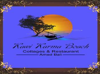Kawi Karma Beach Cottages
