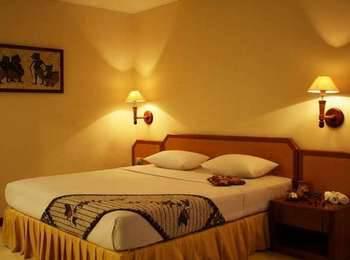 Hotel Baron Indah Solo - Deluxe Regular Plan