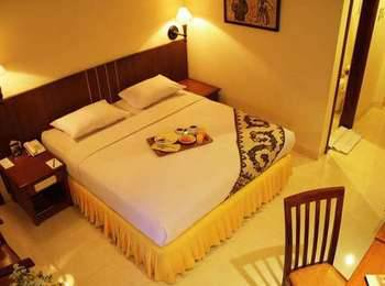 Hotel Baron Indah Solo - Superior Room Only Regular Plan