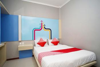 OYO 2193 Mama's House Balikpapan - Standard Double Room Regular Plan