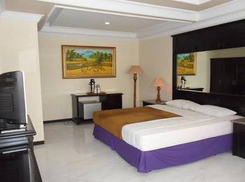 Delaga Biru Convention Hotel Cianjur - Arimbi Cottage Regular Plan