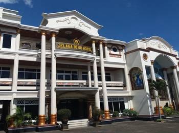 Hotel Delaga Biru Cipanas - Pandawa Room Regular Plan