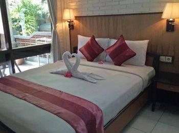 Dewa Bharata Bali - Superior Room Only  Basic Deal
