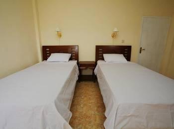Mon Bel Hotel Cianjur - Standard View Level 2&3 Simple Breakfast Regular Plan