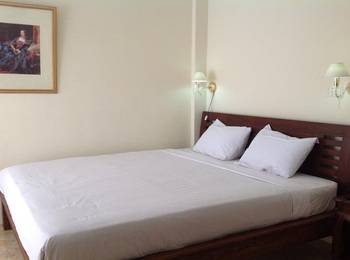 Mon Bel Hotel Cianjur - Standard Non View Simple Breakfast Promo Ramadhan 25% OFF