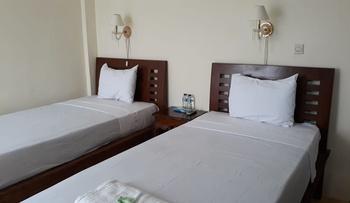Mon Bel Hotel Cianjur - Standard Non View Lantai 1 Regular Plan