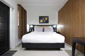 Dc Hotel Utan Kayu Jakarta - Deluxe Double Regular Plan