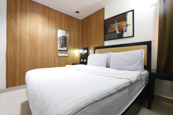 Dc Hotel Utan Kayu Jakarta - Standard Double Regular Plan