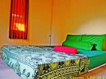 Sasak Lombok Bungalow Kuta Lombok - Standard Room Standard Room.