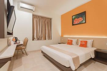 Alqueby Hotel Bandung - Standard Room 24 Hours Deal