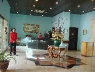 Hotel Alpine Jakarta - Superior Room Promosi kamar Superior