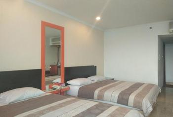 Hotel Alpine Jakarta - Family Room Promo Natal dan Tahun Baru