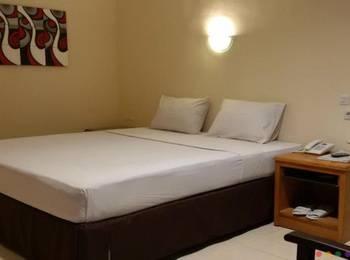 Hotel Pasuruan Pasuruan - Kamar Standard Regular Plan