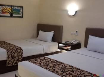 Hotel Pasuruan Pasuruan - Superior  Regular Plan