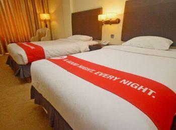 NIDA Rooms Marina Batu Ampar