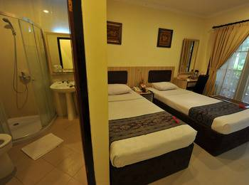Aruna Senggigi Resort & Convention Lombok - Standar Promo khusus