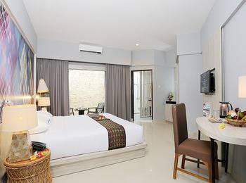 Aruna Senggigi Resort & Convention Lombok - Deluxe King Cottage Promo Hari Waisak 51% Off