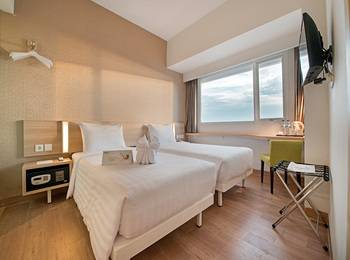 Whiz Prime Hasanuddin Makassar - Superior Sea View Room Only Regular Plan