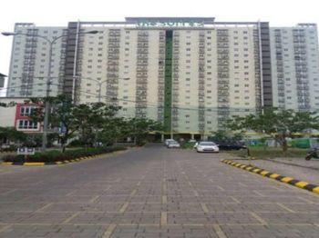 Apartemen The Suite Metro