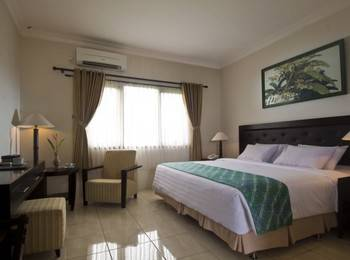 Hotel Sentana Mulia Pemalang - Superior Room Regular Plan