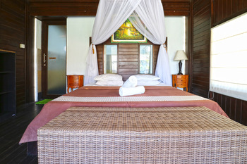Mega Cottages Bali - Standard Bungalow with Fan Special Deal