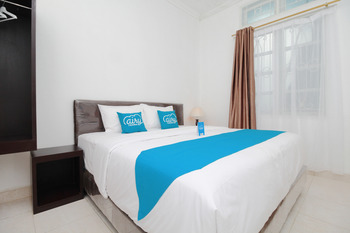 Airy Wenang Maleosan BW Lapian Enam 2 Manado - Standard Double Room Only Regular Plan