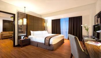 The Atrium Hotel & Resort Yogyakarta - Executive Suite Regular Plan