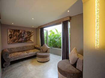 Blue Karma Hotel Bali - One Bedroom Suite Deal of the day 30% Off