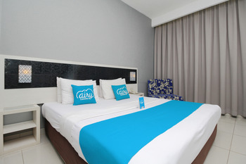 Airy Tugurejo Walisongo 3 Semarang - Suite Double Room with Breakfast Special Promo Nov 45