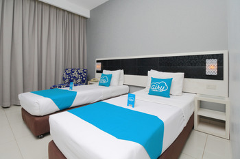 Airy Tugurejo Walisongo 3 Semarang - Suite Twin Room Only Special Promo Oct 50