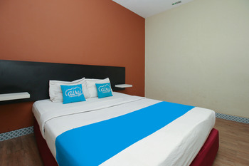 Airy Tugurejo Walisongo 3 Semarang - Deluxe Double Room Only Special Promo Oct 50
