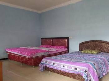 Nadia Hotel Bromo Probolinggo - Standard Room 2 Pax Room Only Regular Plan