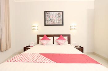 OYO 226 Lj Hotel Bandung Bandung - suite double Regular Plan