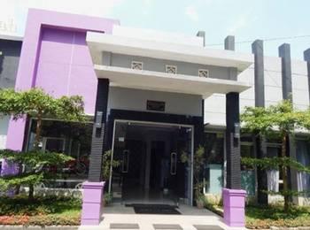 Karangsalam Indah Hostel Syariah