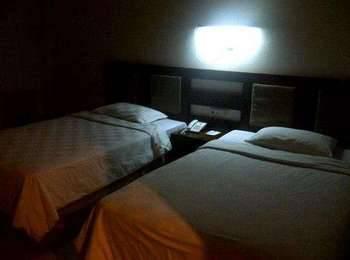 Hotel Ima Kupang - Kamar Standar Basic Deal