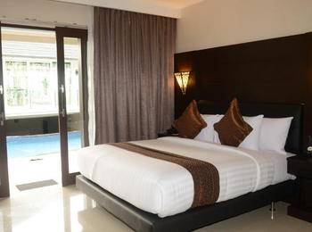 Flamingo Dewata Villa Bali - 1 Bedroom Studio Hot Deal