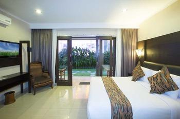 Flamingo Dewata Villa Bali - 1 Bedroom Studio ROOM ONLY Flash Sale