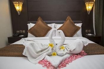 Flamingo Dewata Villa Bali - 1 Bedroom Honeymoon Villa ROOM ONLY New Normal Promo