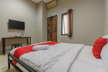 RedDoorz near Puri Indah Mall Jakarta - RedDoorz Room AP 3