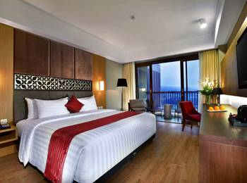 Aston Sentul Lake Resort & Conference Center Bogor - Deluxe Room With Breakfast Regular Plan