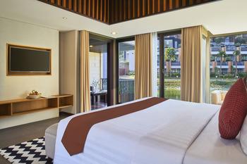 Aston Sentul Lake Resort & Conference Center Bogor - Villa 2 Bedroom Regular Plan