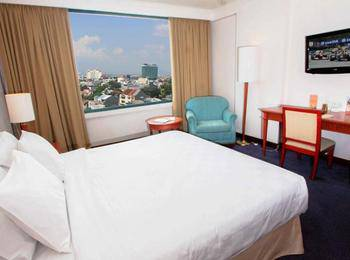 Hotel Aryaduta Makassar - Club Room City View Regular Plan