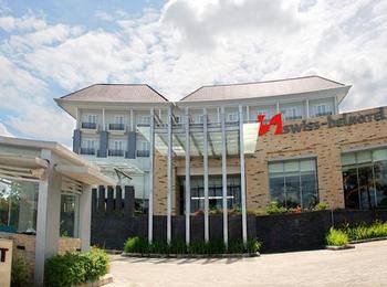 Swiss-Belhotel Danum Palangkaraya
