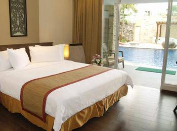 Swiss-Belhotel Palangkaraya - Deluxe City View Save 10%