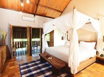 Desa Alamanis Cirebon - Prabayasa Room Pegipegi Promo
